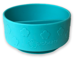 Grabease Bowl de Silicon Color Azul