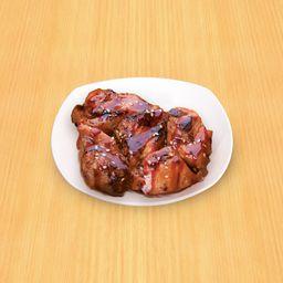 Extra teriyaki de pollo