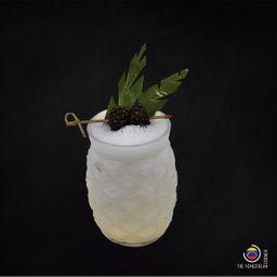 Guanábana Colada