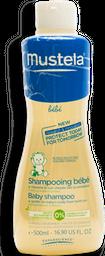 Shampoo Mustela Manzanilla 500 mL