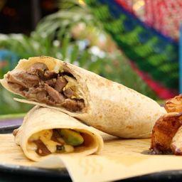 Burrito Asado
