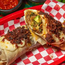 Burrito Sinaloense