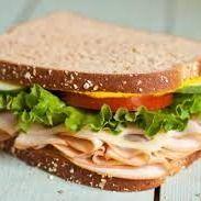 Sándwich de la Madre