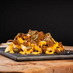Chili-cheese Fries