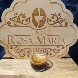 Espresso Rosa Maria
