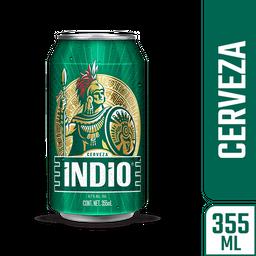 Indio 355 ml