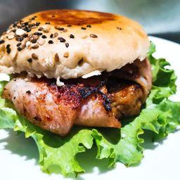 Artillada Burger