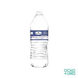 Agua Natural 1 l