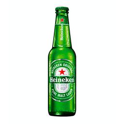 Cerveza Heineken  355ml