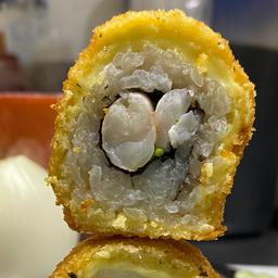 Kushiage Roll