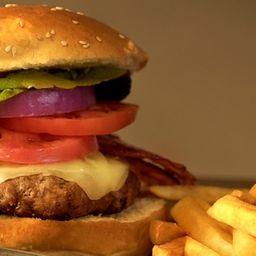 Fanburger