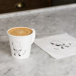 Espresso 4 Oz