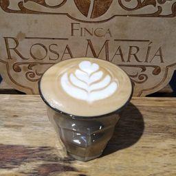 Latte Rosa María