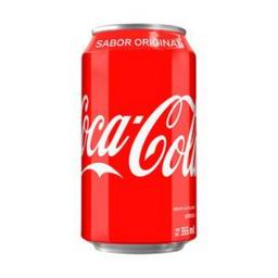 Coca-Cola Original 355 ml