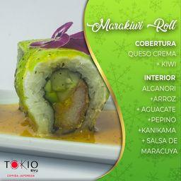 Marakiwi Roll