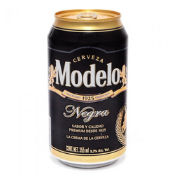 Modelo Negra 355 ml