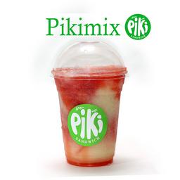 Bebida Pikiberry Mix