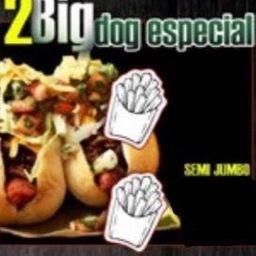 Duo Big Dog Especial