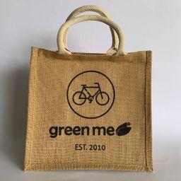 Bolsa reutilizable green me