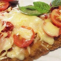Pizzanesa Capresse