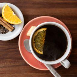 Café de Olla Caliente