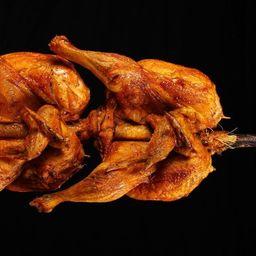 Pollo en Vara