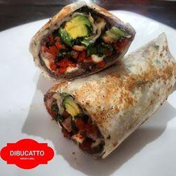 Burrito de Bistec