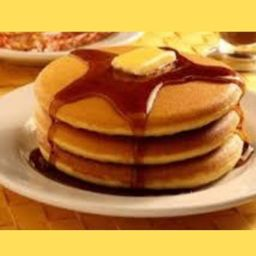 Hot Cakes Dulces