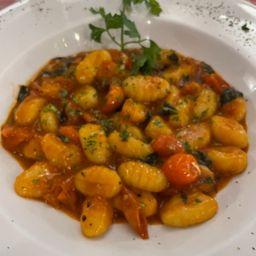 Gnocchi Crudaiola