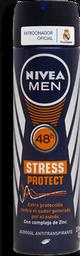 Desodorante Nivea Men Stress Protect 48h 150 mL