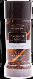 Café Soluble Davidoff Espresso 100 g