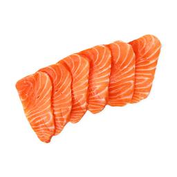 Sashimi de Salmon Ora King