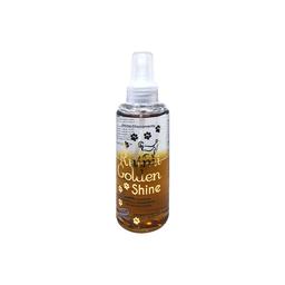 Desenredante Natural Ruími Golden Shine Chocomenta