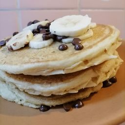 Hot Cakes (3 Piezas)