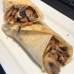 Burrito Chambistec