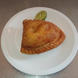 Empanada de jaiba