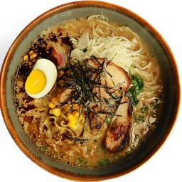 Ramen Black Miso (Base de Miso)