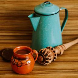 Chocolate Caliente Artesanal