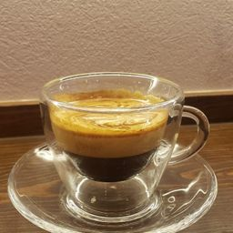 Egg Coffee 4 Oz