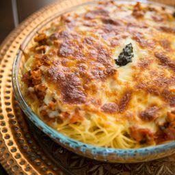 Spaghetti Supremo