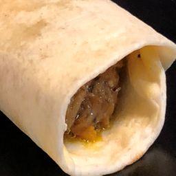 Taco Tortilla Harina