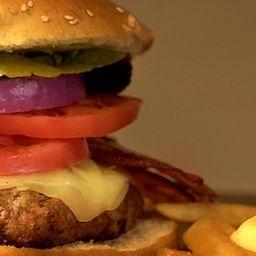 Fanburger, Nuestra Hamburguesa de 150 gr