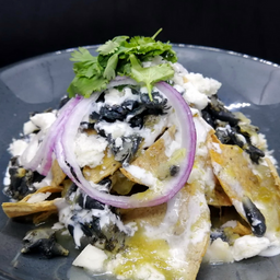 Chilaquiles Simples 420gr