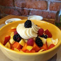 Plato de Fruta Especial