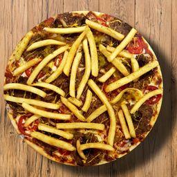 Burger Pizza Mediana