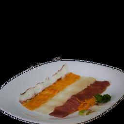 Sashimi Fino Mixto