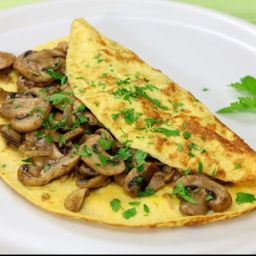 Paquete Omelette