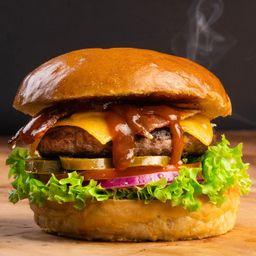 Combo Meisterburger
