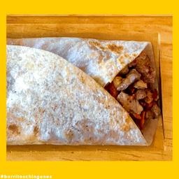 Burrito Norteño Gruñón