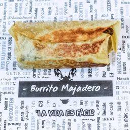 Burrito Veggy